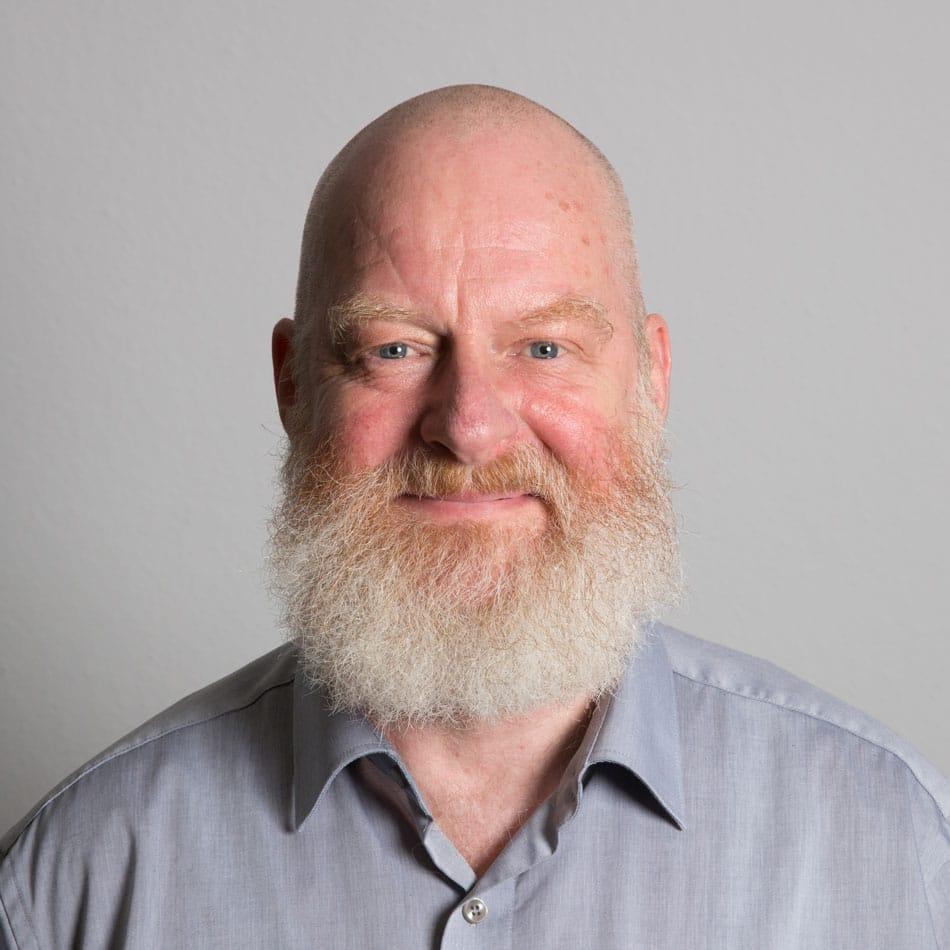 Prof. Dr. Rainer Veyhl (5.Dan)