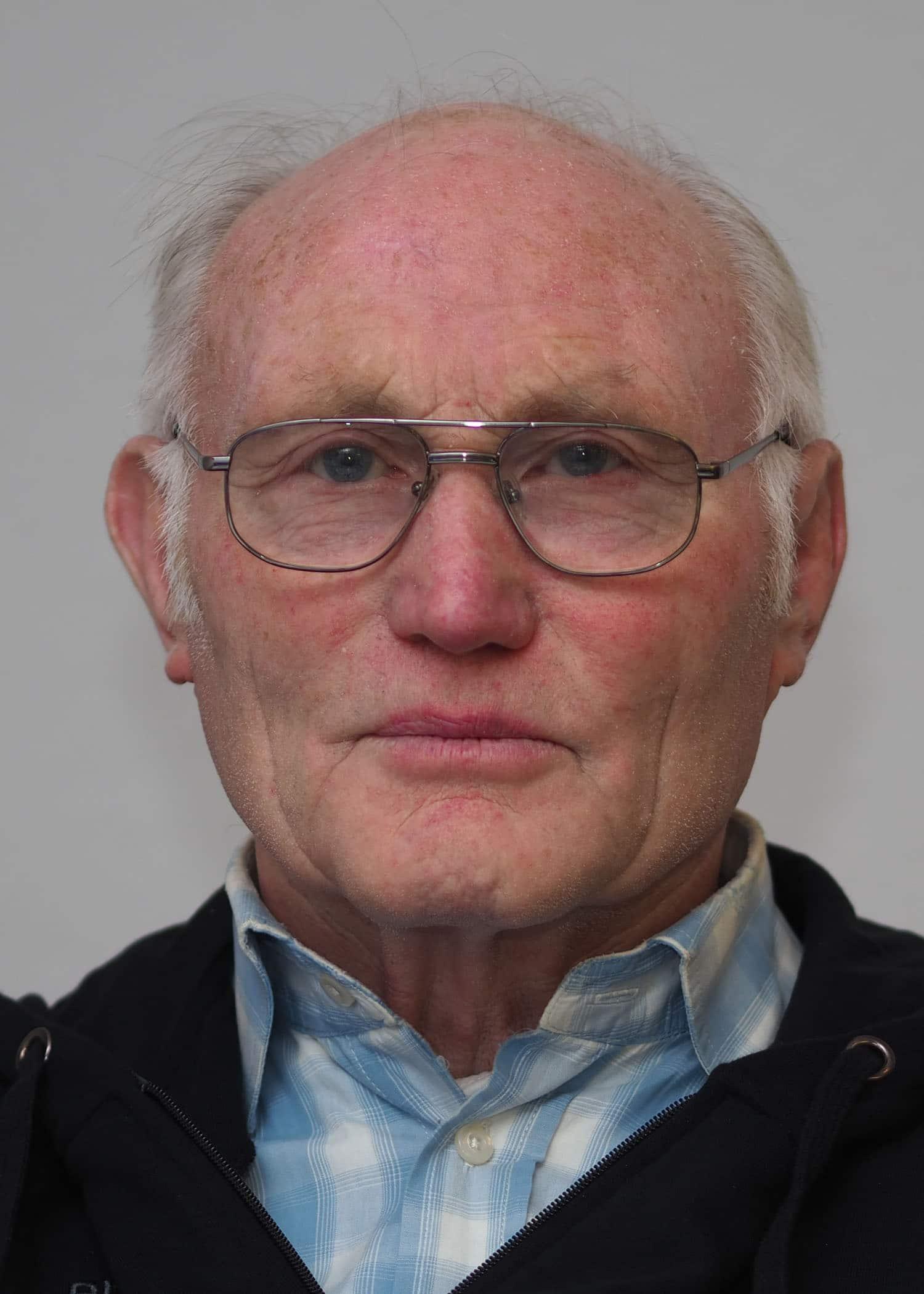 Gerhard Raßloff