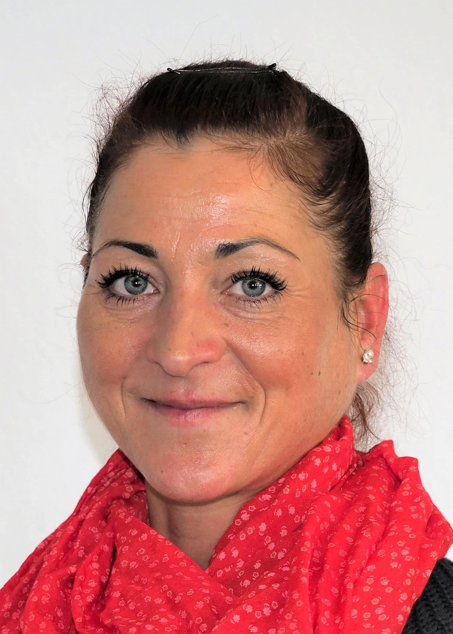 Evelyn Solansky-Müller