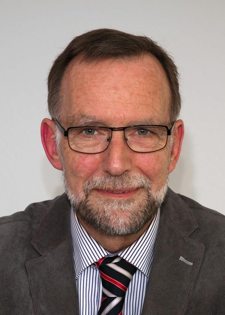 Alfred Schuschel